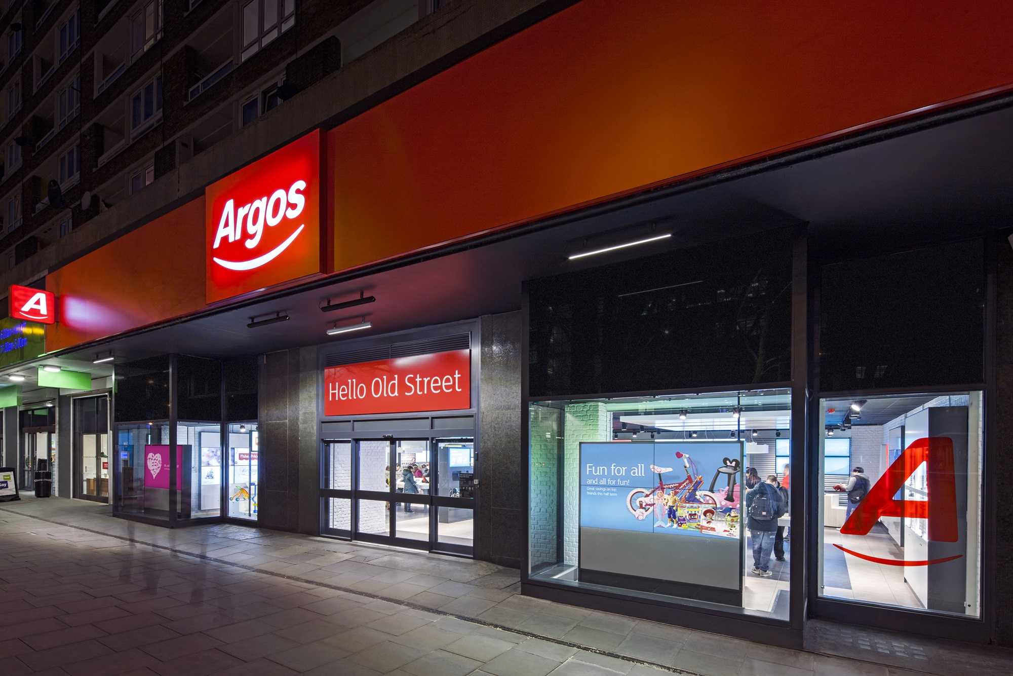 marketing argos Argos marketing delivers results we are a b2b marketing services firm providing customized solutions to empower your brand our consultative approach and innovative solutions help you build customer relationships that will grow your company.